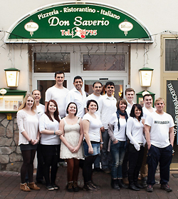 Team Don Saverio